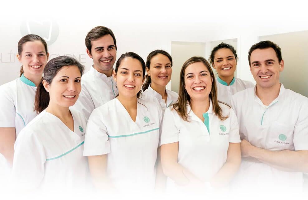 Clínica Cyrne - Medicina Dentária
