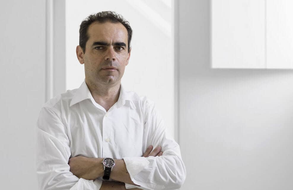 Humberto Conde, Arquitectos