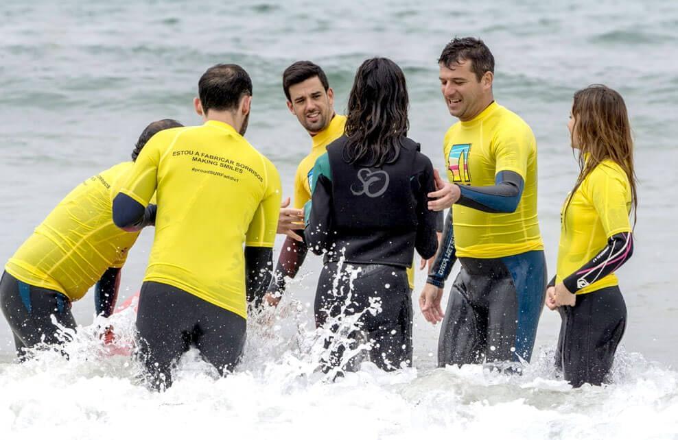 Associação Portuguesa de Surf Adaptado | SURFaddict