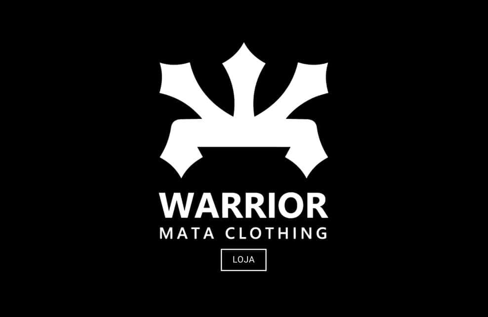 Warrior Mata Clothing